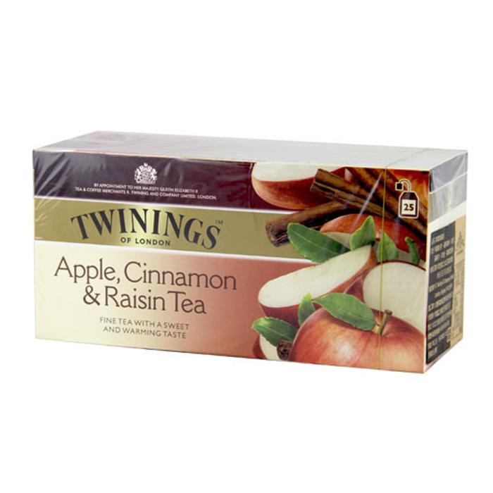 Twinings 唐寧茶 異國香蘋茶(2gx25入)