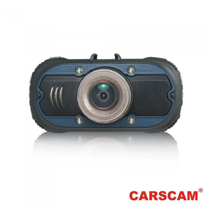CARSCAM行車王 A750  170度超廣角超高畫質行車紀錄器