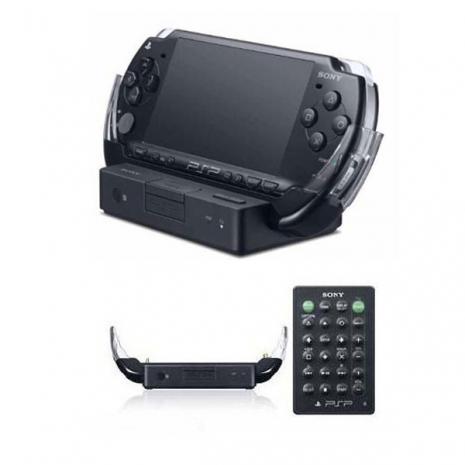 PSP Sony原廠座充( 2007/3007專用)