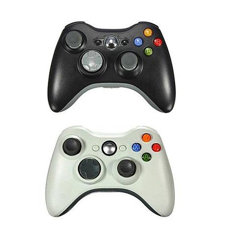 XBOX360 無線手把 (支援X360/PS3/PC)