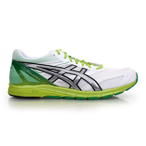 【ASICS】SKYSENSOR GLIDE 2 男路跑鞋-慢跑 亞瑟士 白綠