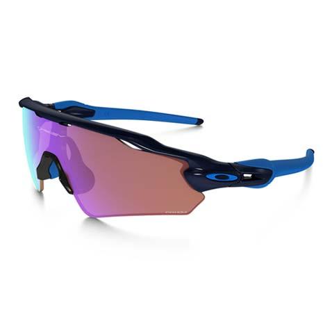 【OAKLEY】RADAR EV 偏光太陽眼鏡-附硬盒鼻墊 登山 防風 丈青寶藍