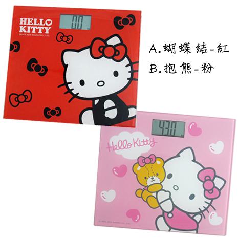Hello Kitty 電子體重計