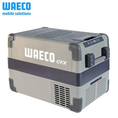 德國 WAECO 最新一代智能壓縮機行動冰箱 CFX-40