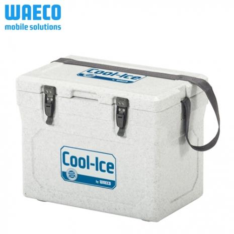 德國 WAECO 可攜式COOL-ICE 冰桶 WCI-13