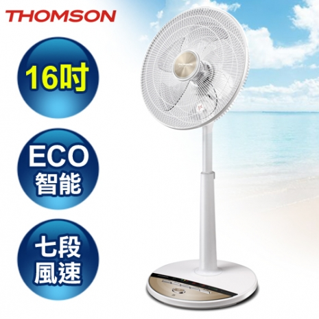 THOMSON 16吋直流馬達DC風扇 SA-F02D6