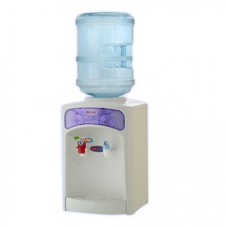 【元山】桶裝水溫熱飲水機YS-855BW