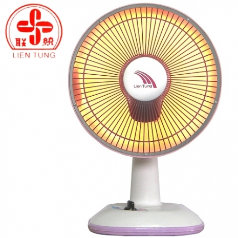 【聯統】鹵素燈電暖器LT-608