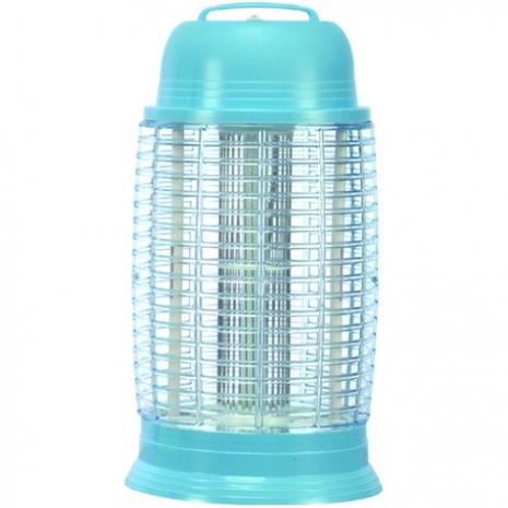 【雙星牌】10W捕蚊燈TS-108