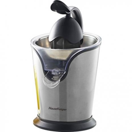 【妙管家】 速鮮 JUICER 不鏽鋼 電動榨汁機 HKE-B15