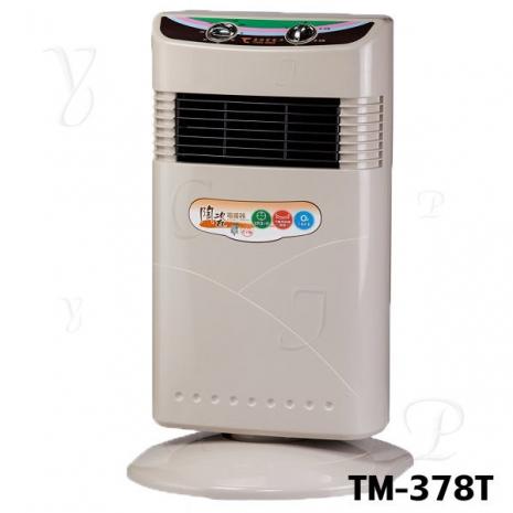 【東銘】直立式陶瓷電暖器 TM-378T