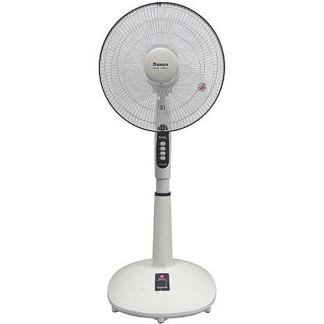 【南亞】14吋時尚桌立扇 EF-9514