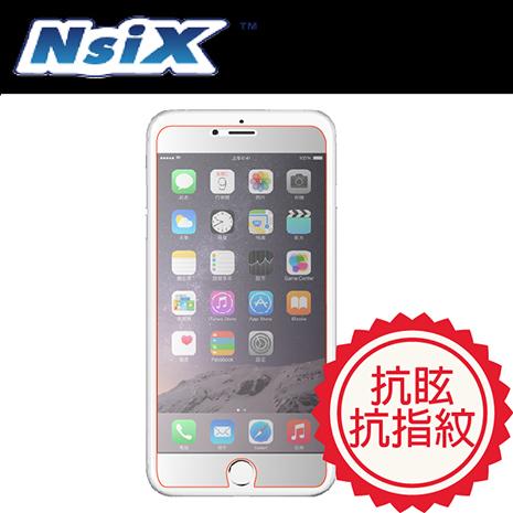 Nsix微霧面抗眩易潔保護貼iPhone 6 4.7吋