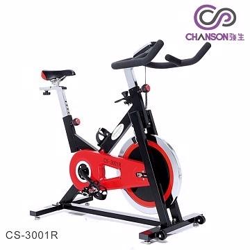 強生 CS-3001R飛輪有氧健身車(福利品)