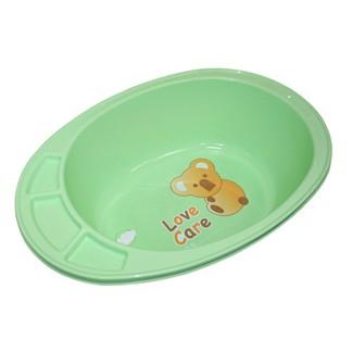 喜多浴盆-大(綠/橘)