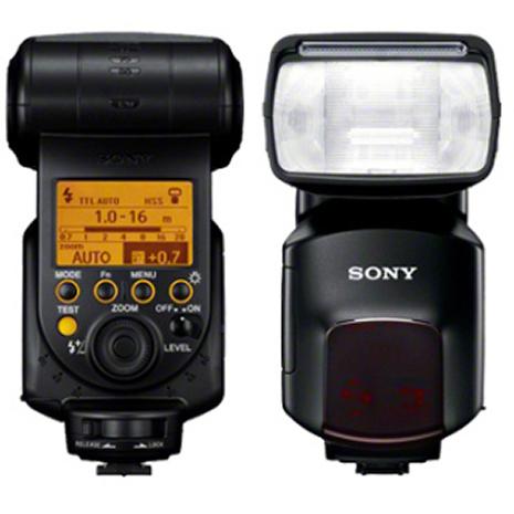 SONY HVL-F60M 外接式閃光燈(公司貨)GN值60!