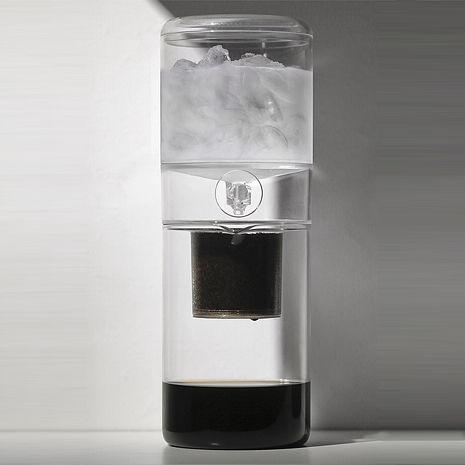 預購-Driver 設計師 冰滴咖啡壺 (600ml)