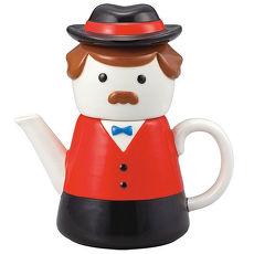sunart 咖啡店老闆 壺杯組