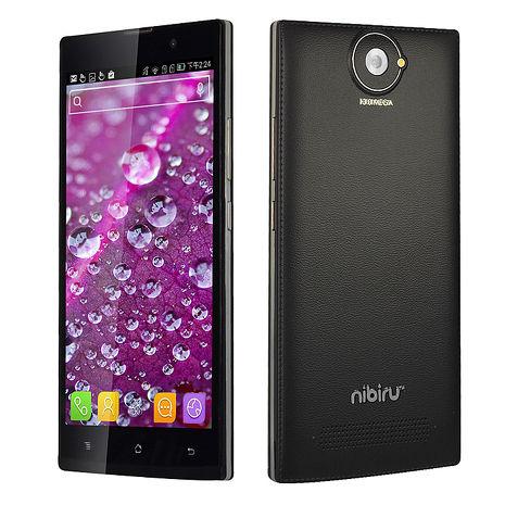 【Nibiru】J1 FHD高畫質6吋四核心4G LTE 雙卡智慧型手機