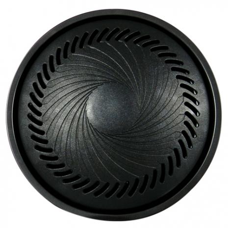 烤肉必備-MIT烤肉祭燒烤盤(33cm) /燒烤/瓦斯爐用/大烤盤/烤肉/烤海鮮蔬菜