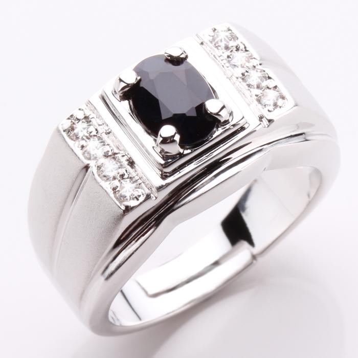 【雅紅珠寶】典藏名爵天然一克拉藍寶石戒指-活圍設計
