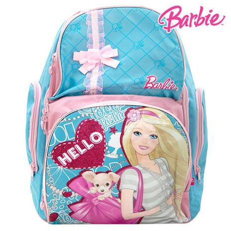 芭比Barbie PINK GIRL雙肩書包C (二款可選)