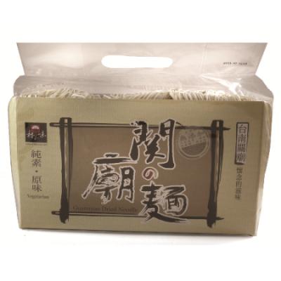 村家味原味關廟麵1500公克x2袋(SuperBuy市集)