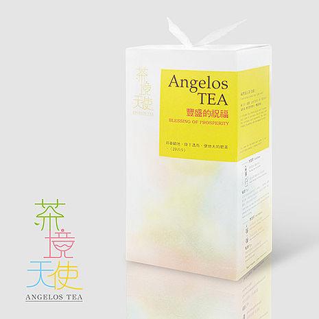 【茶境天使】福壽梨山茶/茶包