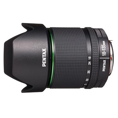 PENTAX SMC DA18-135mm WR F3.5-5.6 ED AL【公司貨】★防水滴中距離變焦鏡★