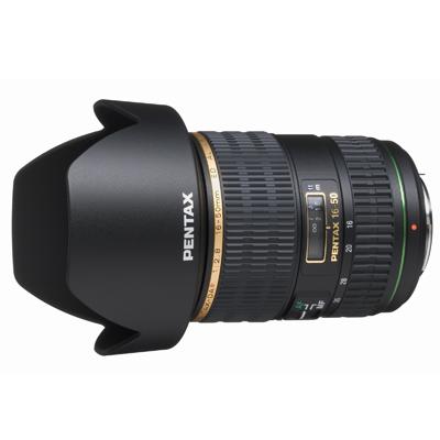 PENTAX SMC DA* 16-50mm F2.8 ED AL IF SDM【公司貨】
