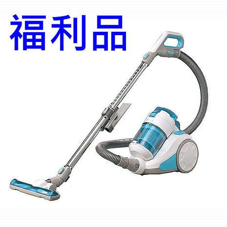超殺福利品【聲寶】極速氣動渦輪吸塵器 EC-PA50F