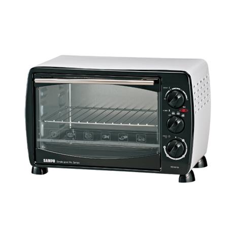【聲寶】19L電烤箱 (KZ-HF19)