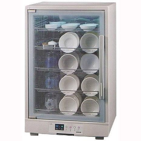 【名象】五層紫外線殺菌烘碗機TT-569