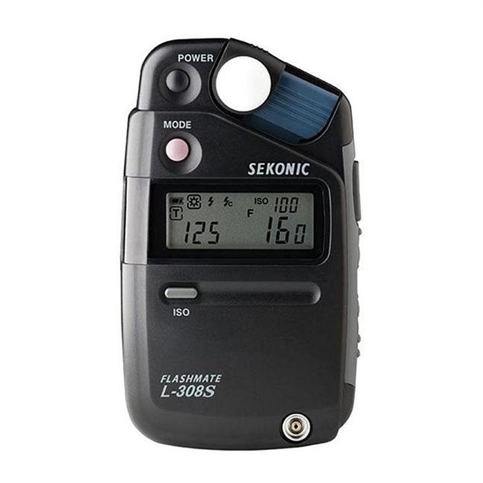 SEKONIC L-308S測光表