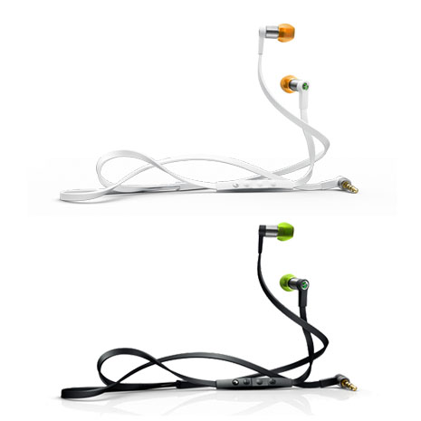 SONY LiveSound MH1C 不纏線智慧型耳機(黑色)