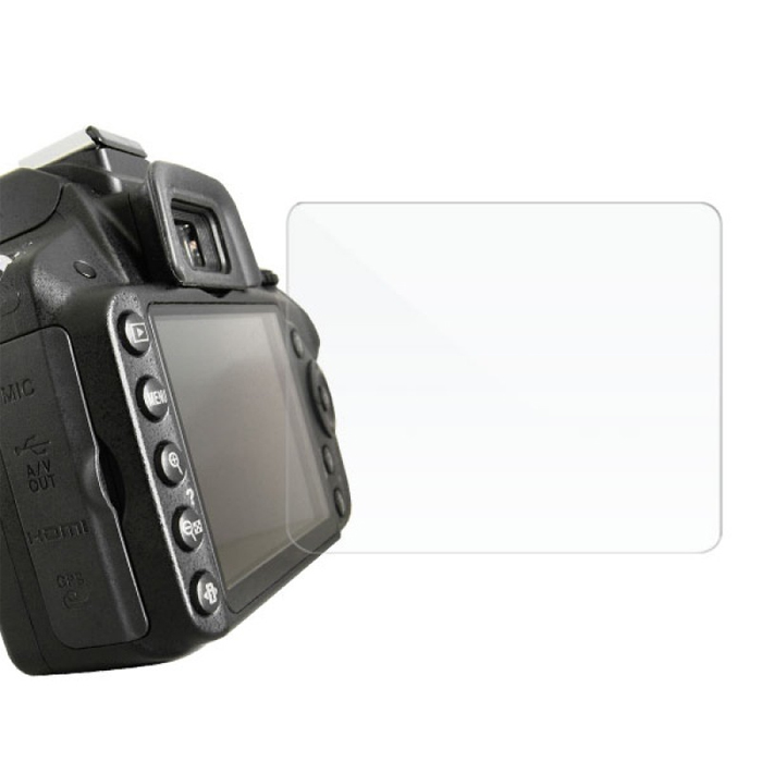 ROWA JAPAN 相機螢幕 鋼化玻璃保護貼 for Canon  G7X Mark II 專用
