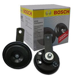 【預購】BOSCH FC2 Compact 標準音調汽車喇叭
