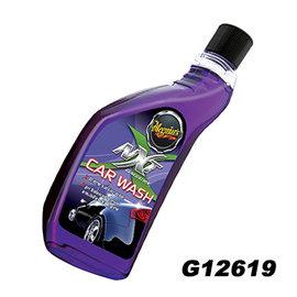 【預購】Meguiars 美克拉 NXT新世代超級洗車精 G12619