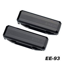 【預購】日本SEIKOSANGYO 安全帶固定夾(2入) EE-93
