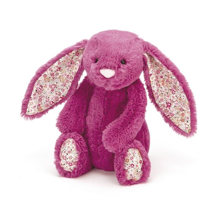 Jellycat Blossom Rose Bunny 兔 31cm