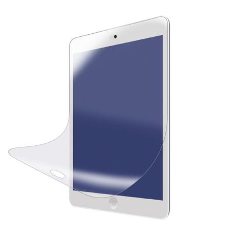 TUNEWEAR TUNEFILM iPad mini/mini 2/mini Retina/mini 3 保護貼(抗炫霧面)