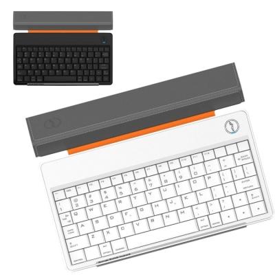 In2uit BERMUDA 攜帶式藍牙無線鍵盤