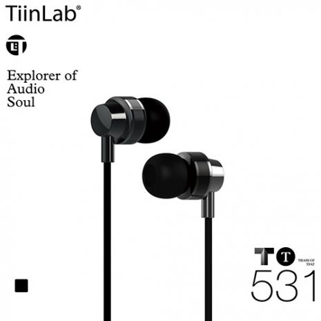 【TiinLab】TBass of TFAT TT T低音系列 - TT531