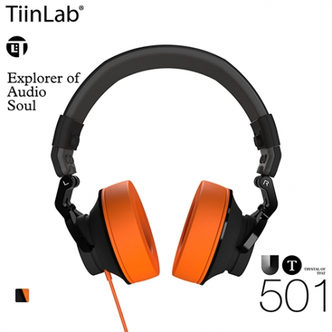 【TiinLab】Universe of TFAT UT 全域系列 - UT501