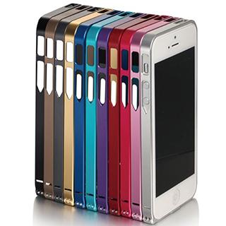 超輕薄0.7mm鋁合金金屬邊框HTC New One M7(11色)
