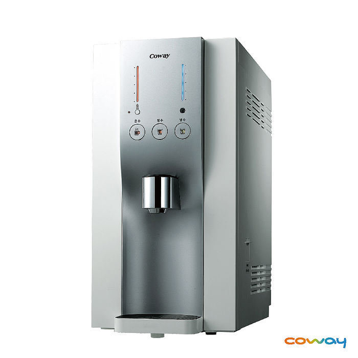 Coway濾淨智控飲水機 冰溫熱桌上型 CHP-06DL