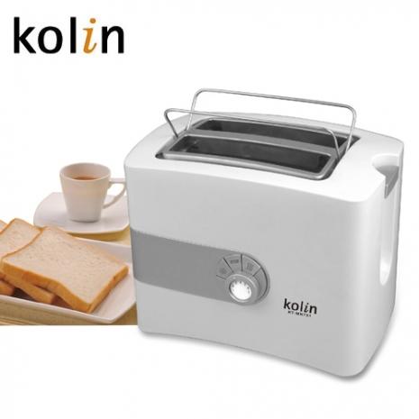 【歌林Kolin】多功能烤麵包機(KT-MN751)