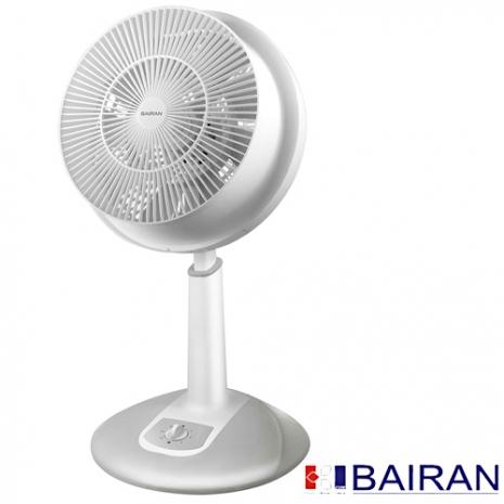 【白朗BAIRAN】12吋噴流空氣循環扇(FBTF-A62)