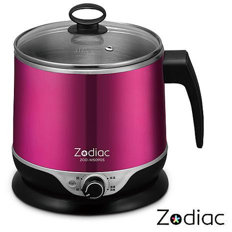 諾帝亞Zodiac-1.5L隔熱不鏽鋼美食鍋ZOD-MS0905