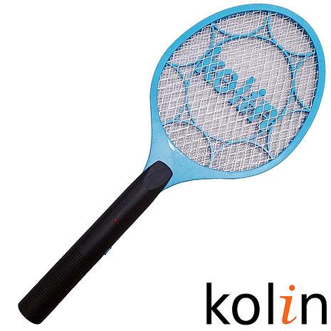 【Kolin歌林】三層電池式電蚊拍(KO-RB122)